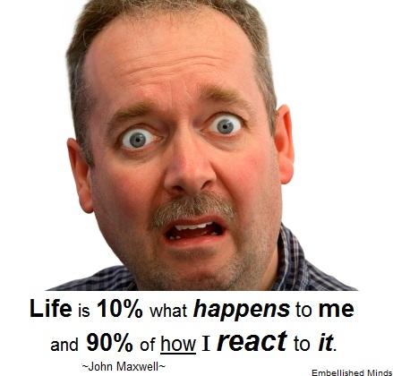 React quote #2