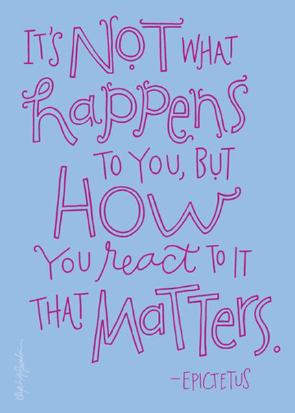 React quote #3