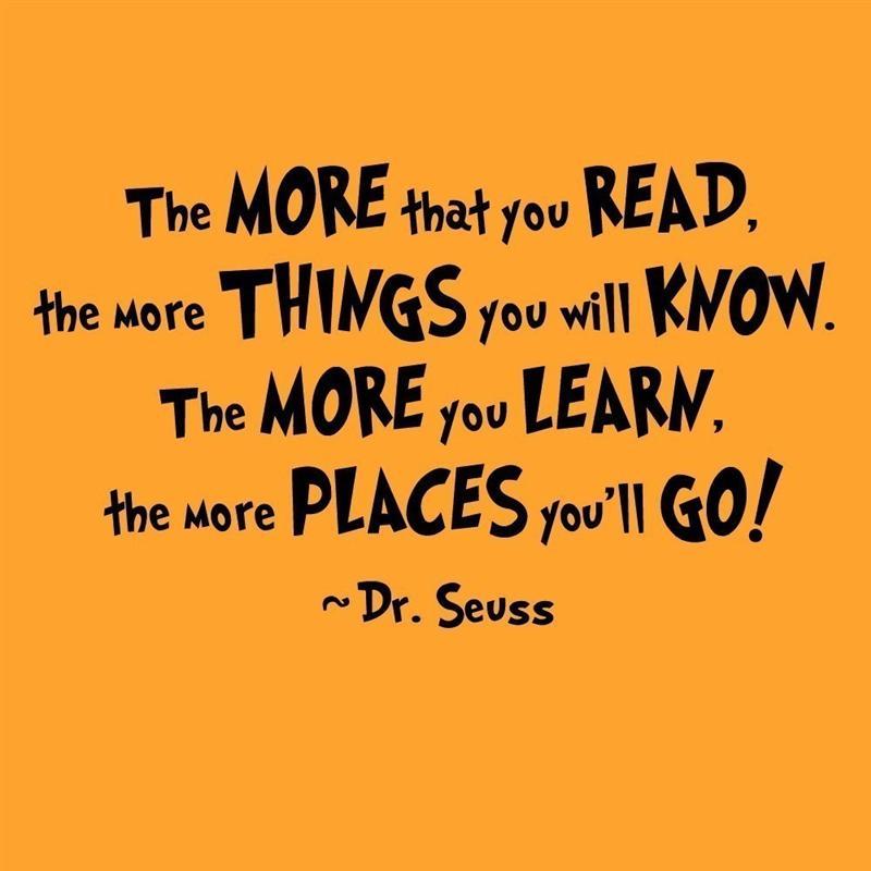 Reading quote #2
