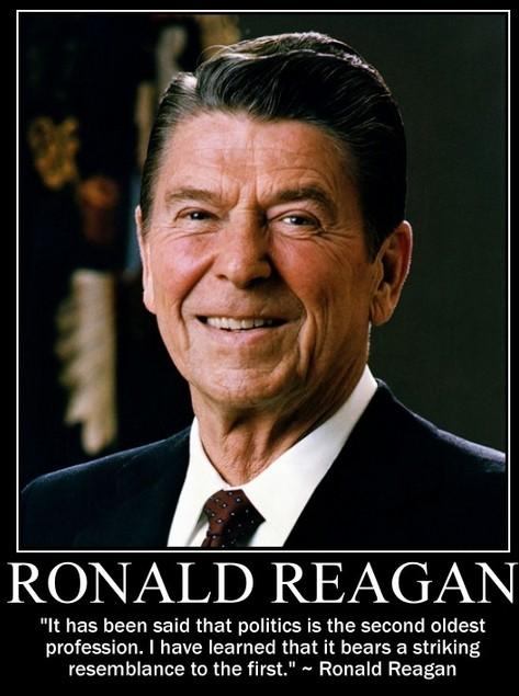 Reagan quote #3