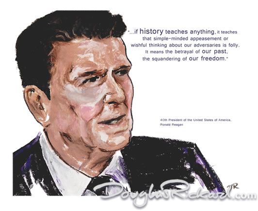 Reagan quote #1