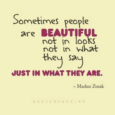Real Beauty Image Quotation #4   Sualci Quotes