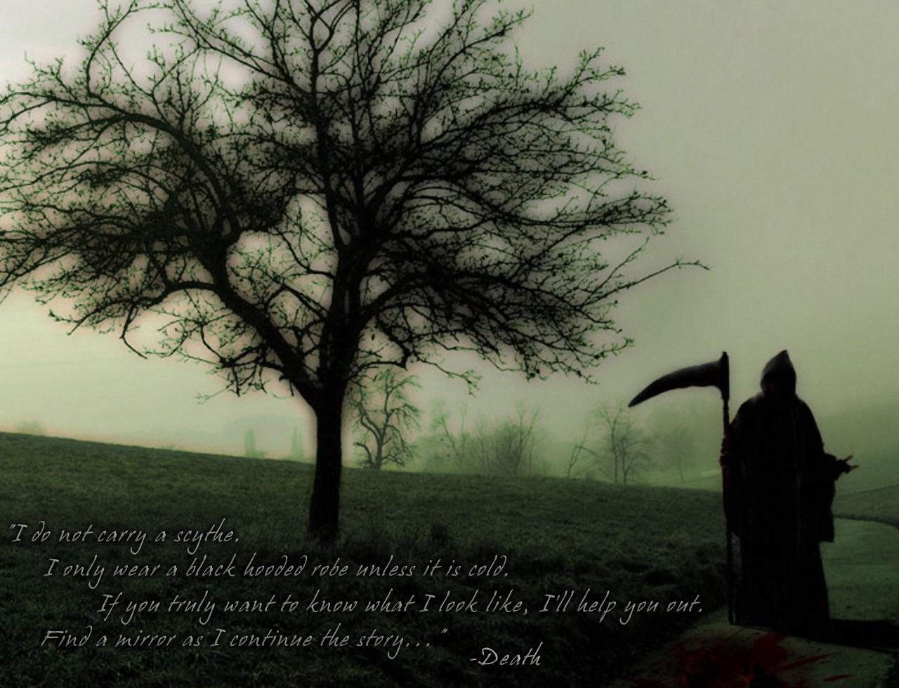 Reaper quote #2