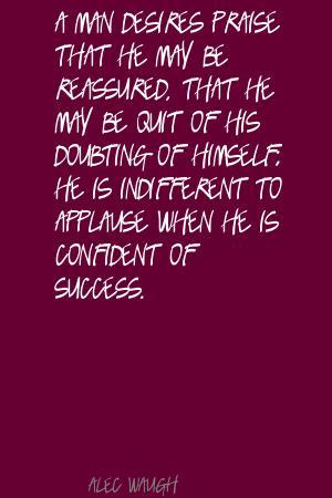 Reassured quote #2
