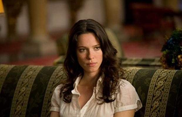 Rebecca Hall's quote #8