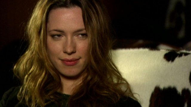 Rebecca Hall's quote #4