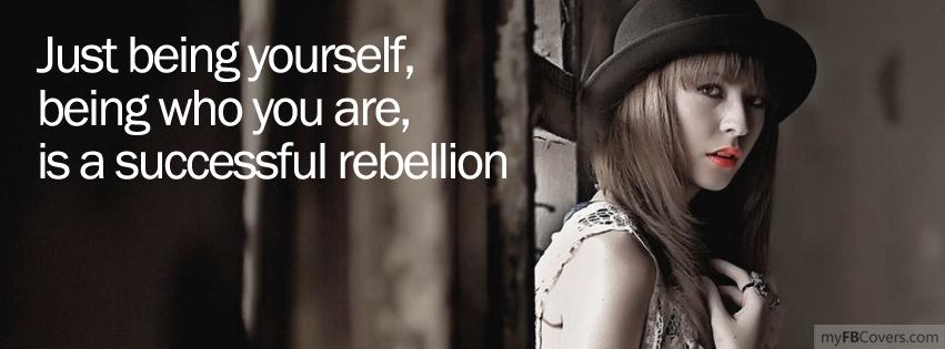 Rebellion quote #5