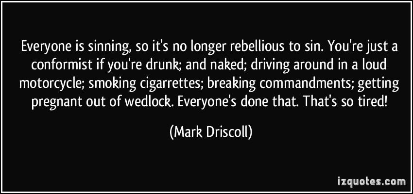 Rebellious quote #1