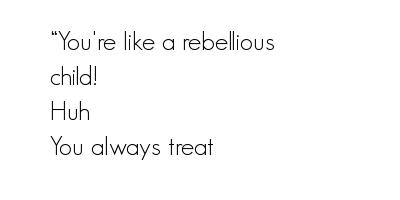 Rebellious quote #4