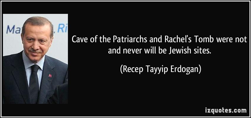 Recep Tayyip Erdogan's quote #8