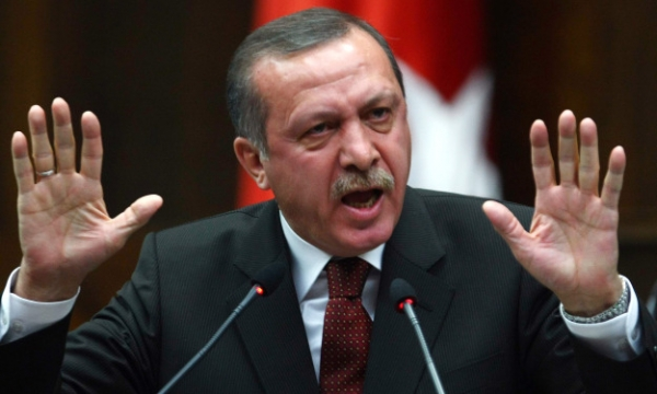 Recep Tayyip Erdogan's quote #7
