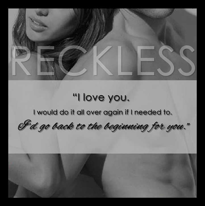 Reckless quote #3