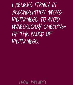 Reconciliation quote #2