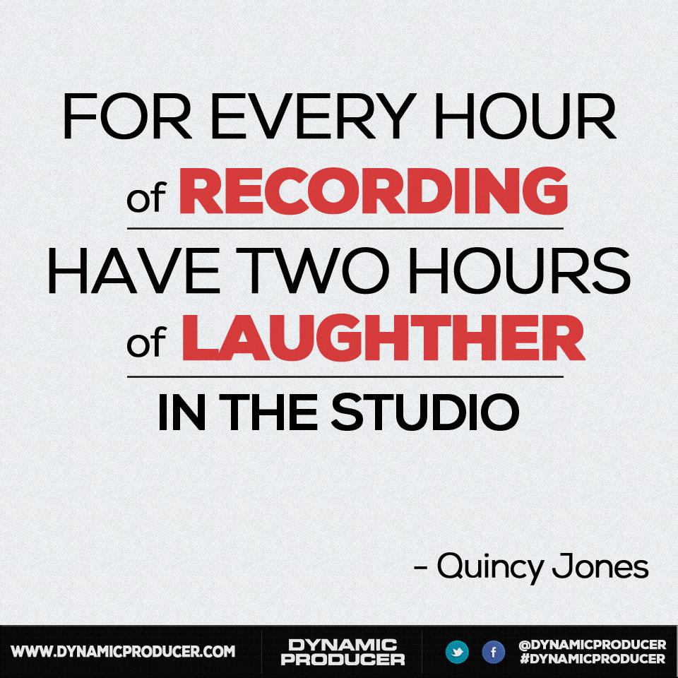Recording quote #3