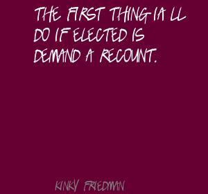 Recount quote #1