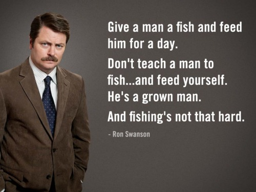 Recreation quote #2
