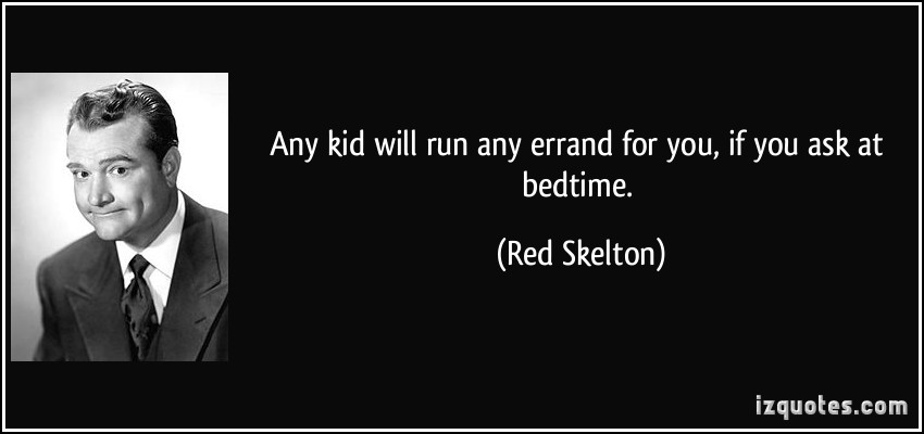 Red Skelton's quote #1