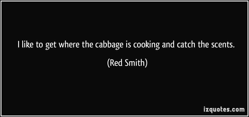 Red Smith's quote #1