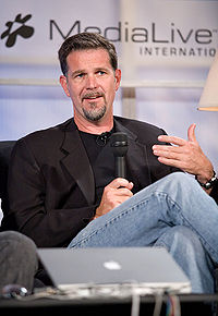 Reed Hastings's quote #7