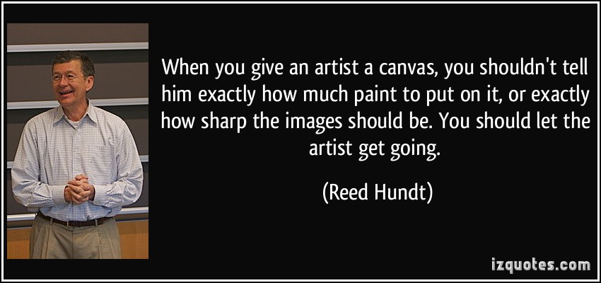 Reed Hundt's quote #3