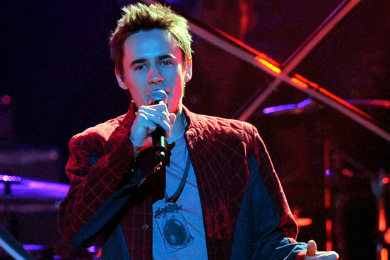 Reeve Carney's quote #1