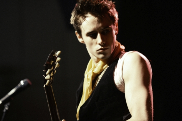 Reeve Carney's quote #2
