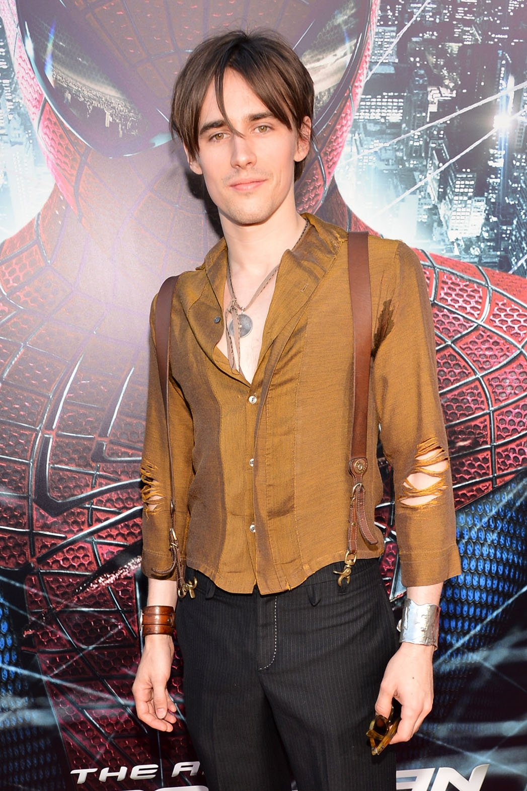 Reeve Carney's quote #4