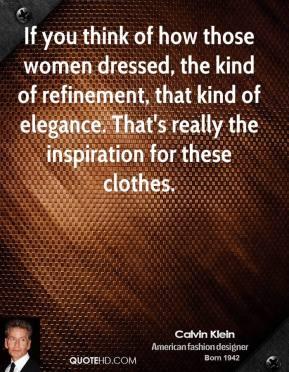 Refinement quote #1