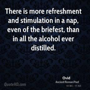 Refreshment quote #1