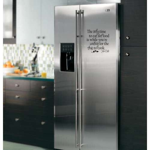 Refrigerator quote #2