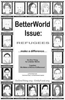 Refugees quote #1