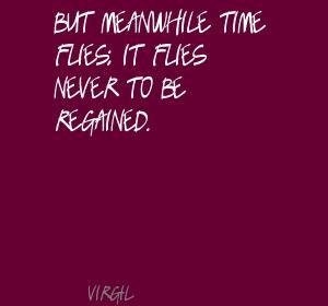 Regained quote #2