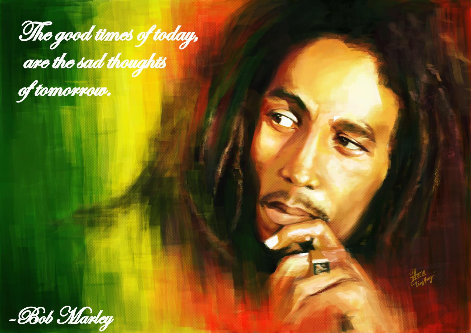 Reggae quote #2
