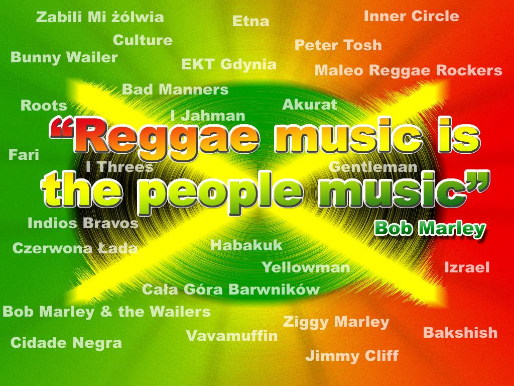 Reggae quote #4