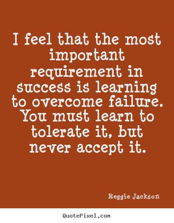 Reggie Jackson's quote #1