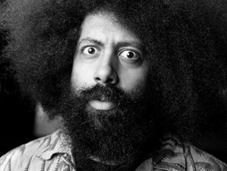 Reggie Watts's quote #4