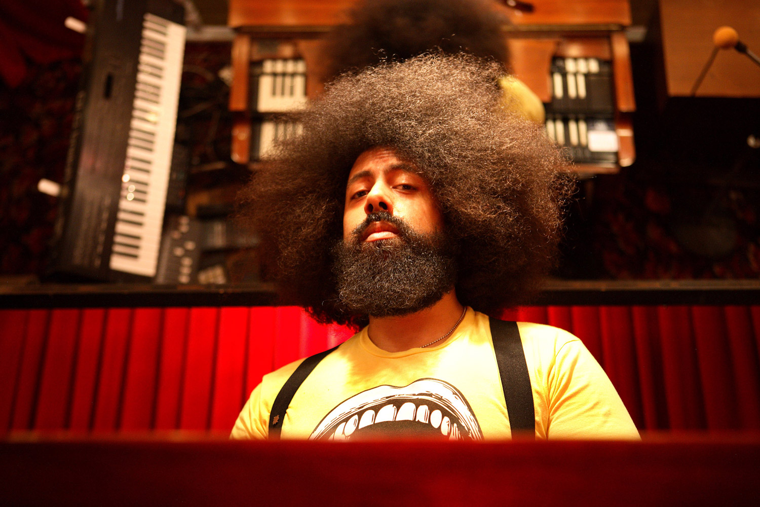 Reggie Watts's quote #5
