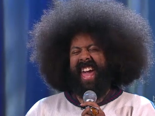 Reggie Watts's quote #6