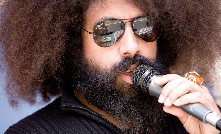 Reggie Watts's quote #7