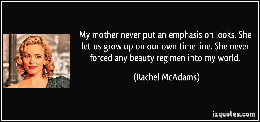 Regimen quote #1