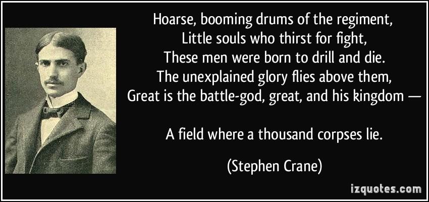 Regiment quote #2