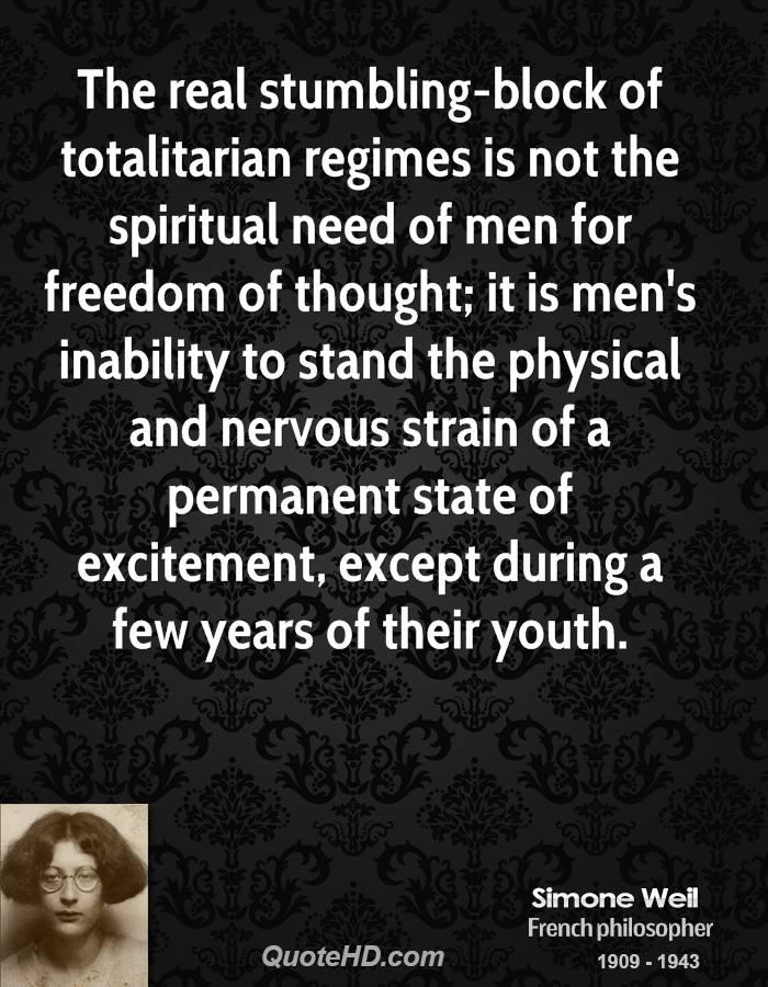 Regimes quote #2