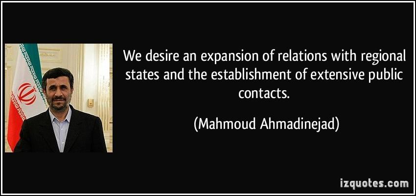 Regional quote #1