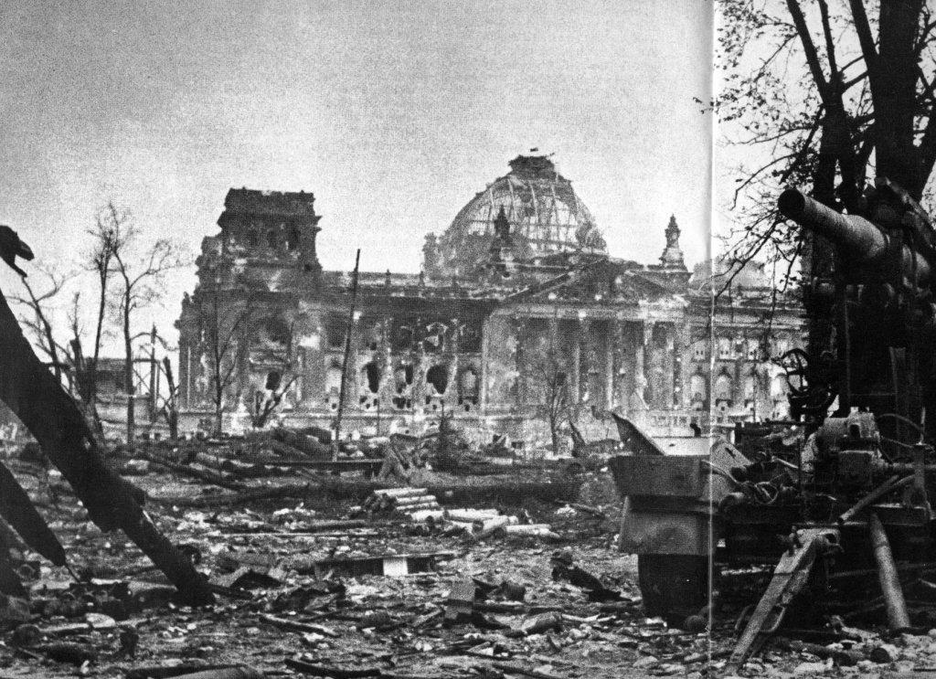 Reichstag quote #1