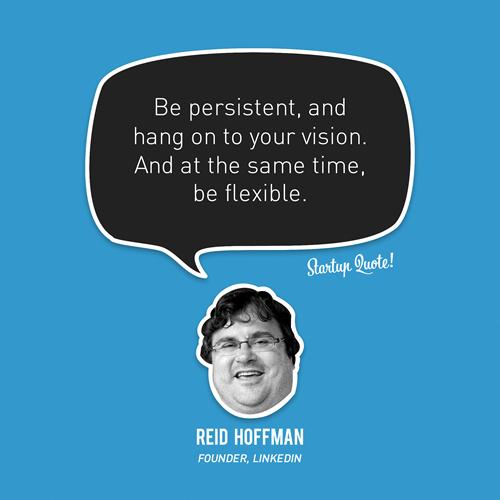 Reid Hoffman's quote #4