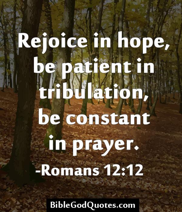 Rejoice quote #2