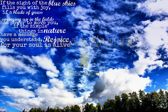 Rejoice quote #3