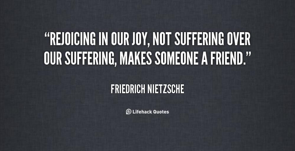 Rejoicing quote #1