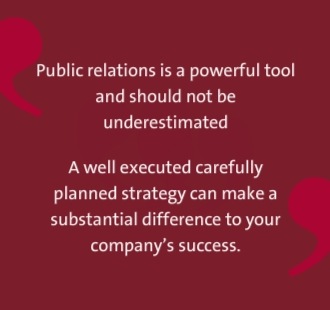 Relations quote #3
