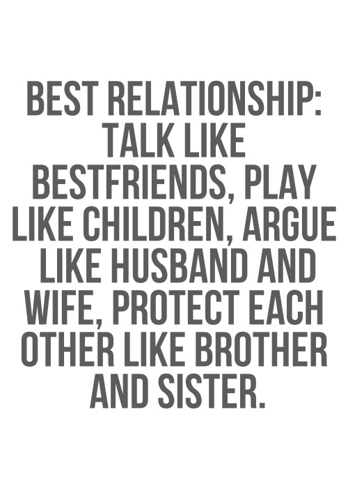 Relationship quote #7